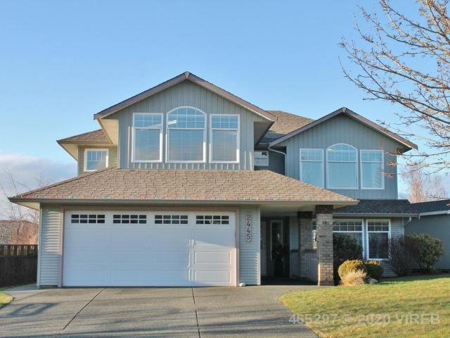 House for sale in Courtenay, North Vancouver, 2445 Stirling Cres, 465297 | Realtylink.org