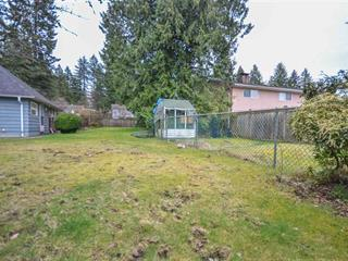 Lot for sale in Mary Hill, Port Coquitlam, Port Coquitlam, 1811 Western Drive, 262468064 | Realtylink.org