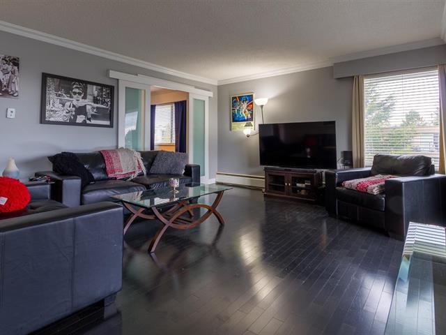 Apartment for sale in White Rock, South Surrey White Rock, 302 1390 Merklin Street, 262469529 | Realtylink.org