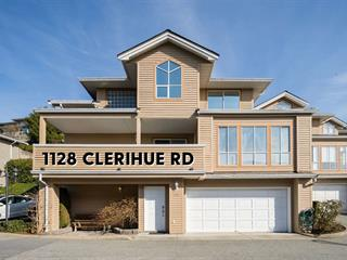 Townhouse for sale in Citadel PQ, Port Coquitlam, Port Coquitlam, 1128 Clerihue Road, 262468700 | Realtylink.org