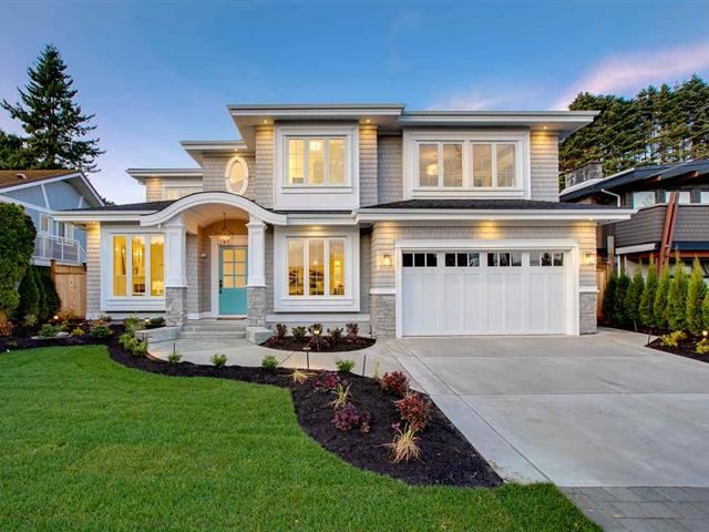 House for sale in White Rock, South Surrey White Rock, 13859 Blackburn Avenue, 262469355 | Realtylink.org