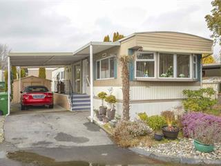 Manufactured Home for sale in King George Corridor, Surrey, South Surrey White Rock, 142 1840 160 Street, 262462569 | Realtylink.org