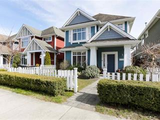House for sale in Steveston South, Richmond, Richmond, 12268 English Avenue, 262468108 | Realtylink.org