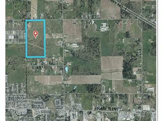Lot for sale in Aberdeen, Abbotsford, Abbotsford, 27642 Downes Road, 262469399   Realtylink.org