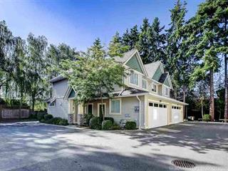 Townhouse for sale in Steveston North, Richmond, Richmond, 11 10171 No. 1 Road, 262465134 | Realtylink.org