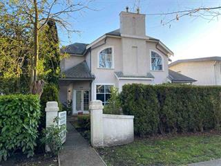 1/2 Duplex for sale in Kitsilano, Vancouver, Vancouver West, 2286 W 14th Avenue, 262468378 | Realtylink.org