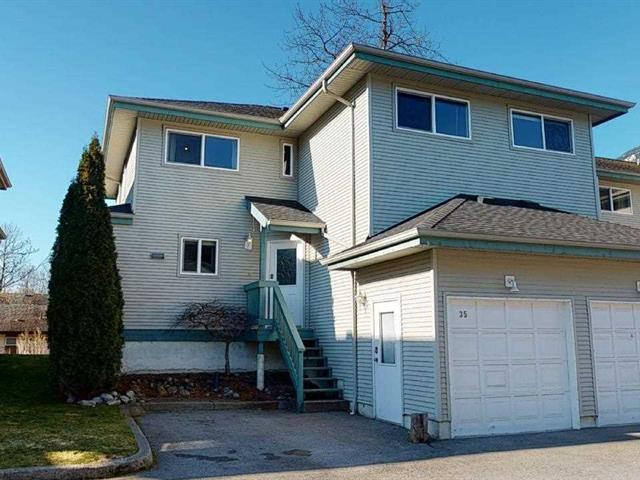 Townhouse for sale in Brackendale, Squamish, Squamish, 35 41449 Government Road, 262469447 | Realtylink.org
