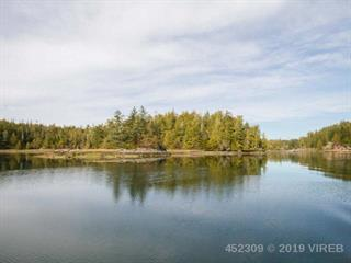 Lot for sale in Bamfield, PG City South East,  Burts Island, 452309 | Realtylink.org