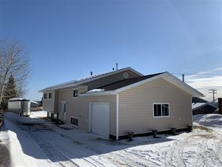House for sale in Fort Nelson -Town, Fort Nelson, Fort Nelson, 5519 Mountainview Drive, 262469258 | Realtylink.org