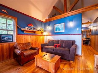 Apartment for sale in Ucluelet, PG Rural East, 1002 Peninsula Road, 465430 | Realtylink.org