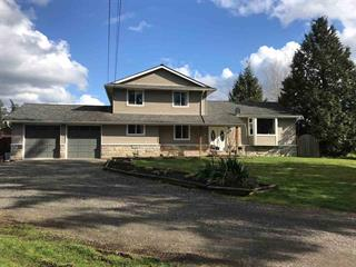 House for sale in Campbell Valley, Langley, Langley, 1974 208 Street, 262450812 | Realtylink.org