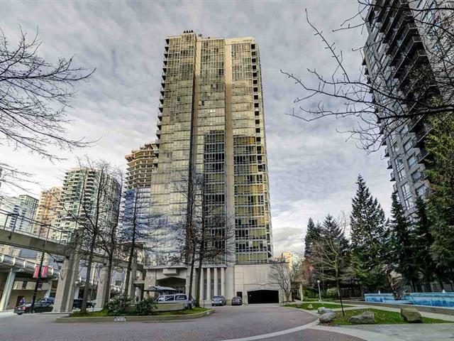 Apartment for sale in Yaletown, Vancouver, Vancouver West, 901 930 Cambie Street, 262457534 | Realtylink.org