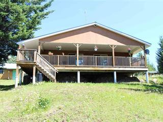 House for sale in 100 Mile House - Rural, 100 Mile House, 100 Mile House, 6778 Barnett Road, 262464424 | Realtylink.org