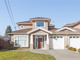 1/2 Duplex for sale in Sperling-Duthie, Burnaby, Burnaby North, 6815 Carnegie Street, 262468130 | Realtylink.org
