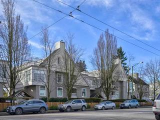 Townhouse for sale in Kitsilano, Vancouver, Vancouver West, 313 3150 W 4th Avenue, 262462829 | Realtylink.org