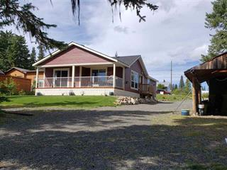 Manufactured Home for sale in Deka Lake / Sulphurous / Hathaway Lakes, 100 Mile House, 7528 Burgess Road, 262468866 | Realtylink.org