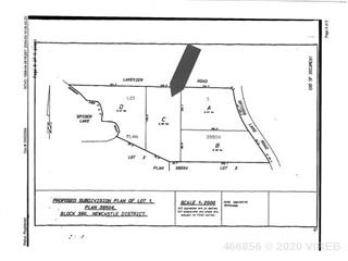 Lot for sale in Qualicum Beach, PG City Central, Lt C Lakeview Road, 466856 | Realtylink.org