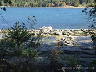 Lot for sale in Mudge Island, NOT IN USE, Lt 11 Weathers Way, 467355 | Realtylink.org