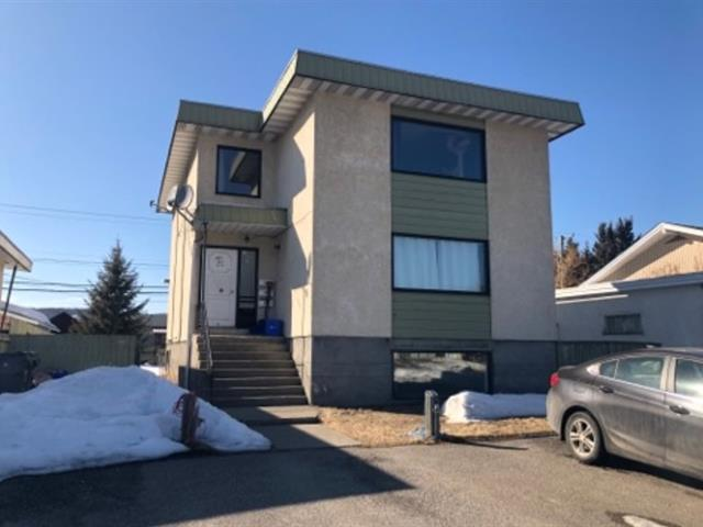 Duplex for sale in Quinson, Prince George, PG City West, 357 Nicholson Street, 262468458 | Realtylink.org