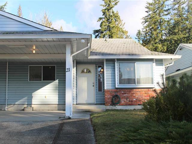 Townhouse for sale in Gibsons & Area, Gibsons, Sunshine Coast, 21 838 North Road, 262458087 | Realtylink.org