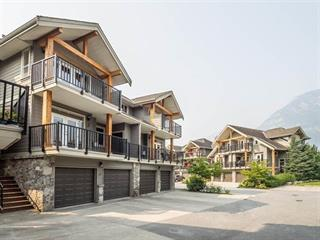 Townhouse for sale in Northyards, Squamish, Squamish, 19 39758 Government Road, 262467298 | Realtylink.org