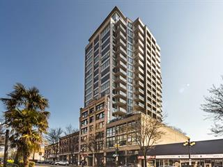 Apartment for sale in Quay, New Westminster, New Westminster, 1404 668 Columbia Street, 262468644 | Realtylink.org
