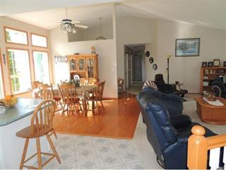 House for sale in Salmon Valley, Prince George, PG Rural North, 12465 Salmon Valley Road, 262465723 | Realtylink.org