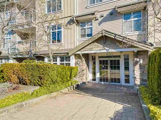 Apartment for sale in King George Corridor, Surrey, South Surrey White Rock, 306 15323 17a Avenue, 262467320   Realtylink.org