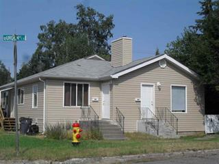 Duplex for sale in Central, Prince George, PG City Central, 195-197 Burden Street, 262467007 | Realtylink.org
