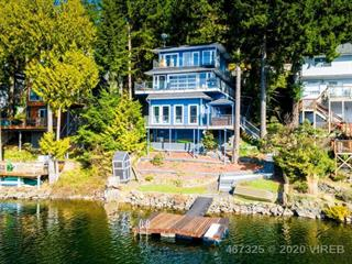 House for sale in Nanaimo, Smithers And Area, 480 Woodhaven Drive, 467325 | Realtylink.org