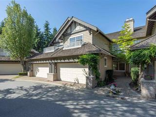 Townhouse for sale in University VW, Vancouver, Vancouver West, 23 5650 Hampton Place, 262426768 | Realtylink.org