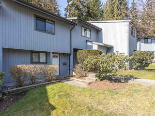 Townhouse for sale in North Shore Pt Moody, Port Moody, Port Moody, 853 Blackstock Road, 262468658 | Realtylink.org