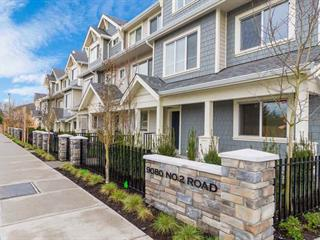 Townhouse for sale in Woodwards, Richmond, Richmond, 8 9080 No. 2 Road, 262453887 | Realtylink.org