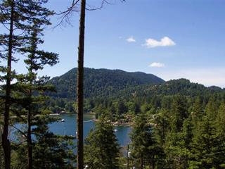 Lot for sale in Bowen Island, Bowen Island, 1201 Miller Road, 262436329 | Realtylink.org