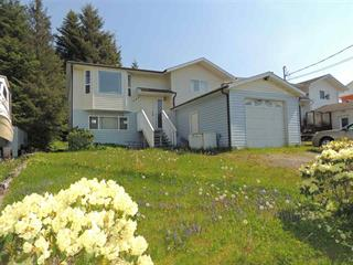 House for sale in Port Edward, Prince Rupert, 543 Evergreen Drive, 262334185 | Realtylink.org