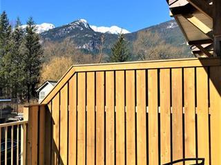 Townhouse for sale in Dentville, Squamish, Squamish, 44 1188 Wilson Crescent, 262469610 | Realtylink.org