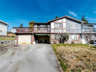 1/2 Duplex for sale in Coquitlam West, Coquitlam, Coquitlam, 635 Godwin Court, 262468771 | Realtylink.org
