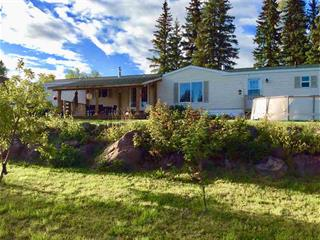 Manufactured Home for sale in Horsefly, Williams Lake, 2609 Jessica Lake Road, 262436305 | Realtylink.org