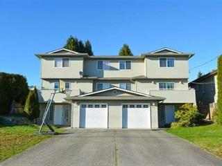 1/2 Duplex for sale in Central Coquitlam, Coquitlam, Coquitlam, 1067 Dansey Avenue, 262459311 | Realtylink.org