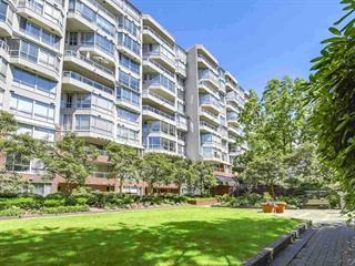 Apartment for sale in False Creek, Vancouver, Vancouver West, 613 518 Moberly Road, 262458520 | Realtylink.org