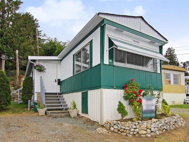 Manufactured Home for sale in Hatzic, Mission, Mission, 11 34519 Lougheed Highway, 262397070 | Realtylink.org