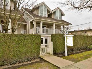 Townhouse for sale in Renfrew VE, Vancouver, Vancouver East, 2416 E 8th Avenue, 262469106 | Realtylink.org