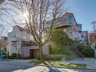 Townhouse for sale in Fairview VW, Vancouver, Vancouver West, 18 870 W 7th Avenue, 262467888 | Realtylink.org