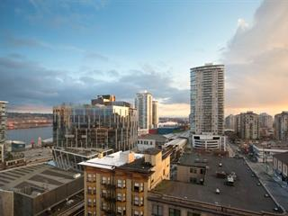 Apartment for sale in Downtown NW, New Westminster, New Westminster, 901 720 Carnarvon Street, 262469684 | Realtylink.org