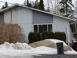 1/2 Duplex for sale in VLA, Prince George, PG City Central, 2751 Oak Street, 262469804 | Realtylink.org