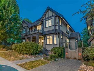 Townhouse for sale in Central Lonsdale, North Vancouver, North Vancouver, 786 St. Georges Avenue, 262466240 | Realtylink.org