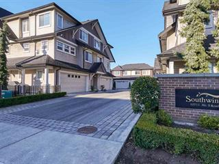Townhouse for sale in Ironwood, Richmond, Richmond, 8 10711 No. 5 Road, 262468656 | Realtylink.org