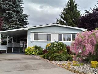 Manufactured Home for sale in Sardis West Vedder Rd, Chilliwack, Sardis, 53 7610 Evans Road, 262468021 | Realtylink.org