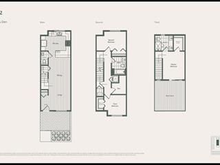 Townhouse for sale in Brighouse, Richmond, Richmond, 53 8888 Spires Road, 262452307   Realtylink.org
