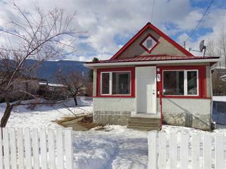 House for sale in McBride - Town, McBride, Robson Valley, 883 3rd Avenue, 262468523 | Realtylink.org